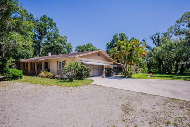 4411 Proctor Road, Sarasota, FL 34233 (MLS #A4436672) :: Team Bohannon Keller Williams, Tampa Properties