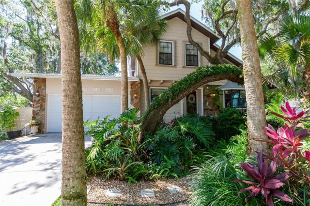 4640 Friar Tuck Lane, Sarasota, FL 34232 (MLS #A4436679) :: The Duncan Duo Team