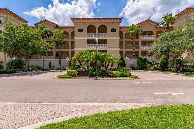 7710 Lake Vista Court #306, Lakewood Ranch, FL 34202 (MLS #A4436681) :: The Duncan Duo Team