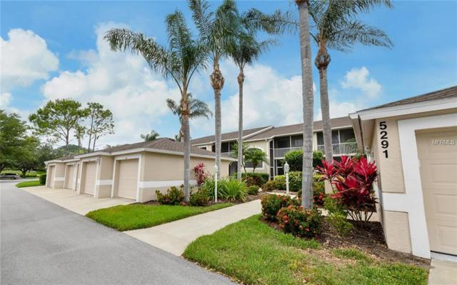 5291 Mahogany Run Avenue #912, Sarasota, FL 34241 (MLS #A4436685) :: The Duncan Duo Team