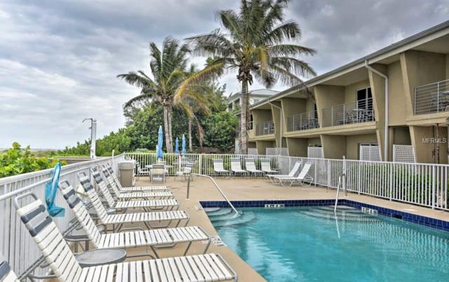 3465 Gulf Of Mexico Drive #105, Longboat Key, FL 34228 (MLS #A4436696) :: The Duncan Duo Team
