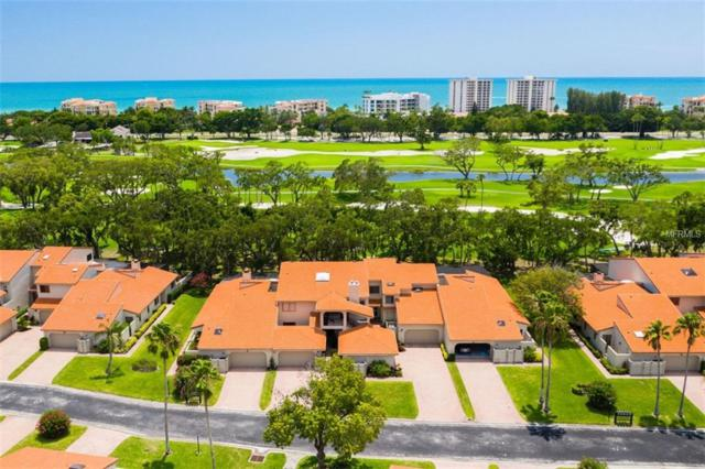 2193 Harbourside Drive #403, Longboat Key, FL 34228 (MLS #A4436700) :: The Duncan Duo Team
