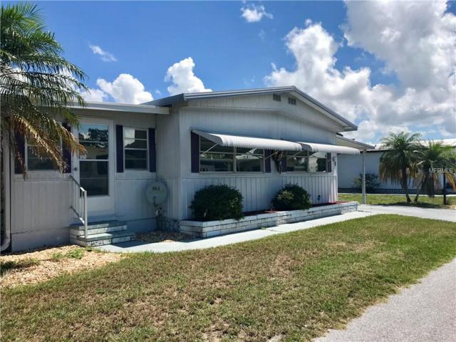 603 63RD Avenue W G9, Bradenton, FL 34207 (MLS #A4436717) :: Sarasota Gulf Coast Realtors