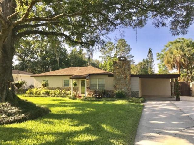 1510 W Bogie Drive, Tampa, FL 33612 (MLS #A4436725) :: Team Bohannon Keller Williams, Tampa Properties