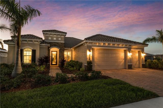 13602 Brilliante Drive, Venice, FL 34293 (MLS #A4436731) :: The Duncan Duo Team