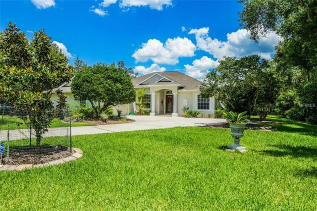 1251 Oakford Road, Sarasota, FL 34240 (MLS #A4436757) :: The Duncan Duo Team