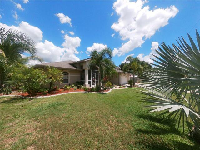 4620 Maywood Lane, North Port, FL 34286 (MLS #A4436761) :: Team Pepka