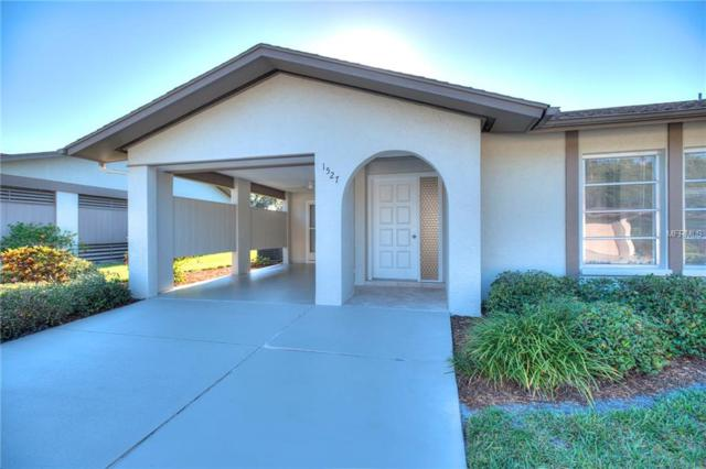 1527 Stewart Drive #115, Sarasota, FL 34232 (MLS #A4436764) :: Team Bohannon Keller Williams, Tampa Properties