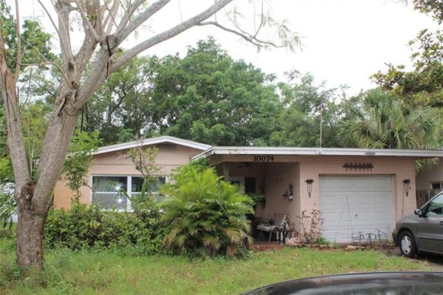 Address Not Published, Seminole, FL 33776 (MLS #A4436771) :: Team Bohannon Keller Williams, Tampa Properties