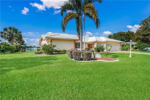 5643 Country Lakes Drive, Sarasota, FL 34243 (MLS #A4436780) :: Remax Alliance
