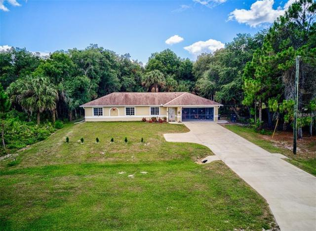 2367 E Price Boulevard, North Port, FL 34288 (MLS #A4436787) :: Homepride Realty Services