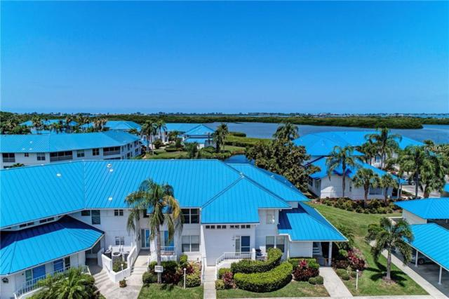 840 Audubon Drive #840, Bradenton, FL 34209 (MLS #A4436803) :: RE/MAX Realtec Group