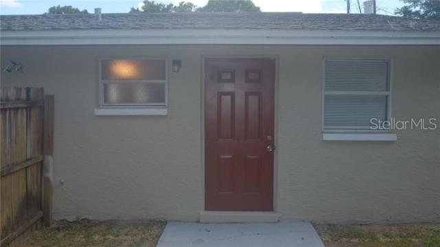 9321 Loras Street, New Port Richey, FL 34654 (MLS #A4436814) :: Jeff Borham & Associates at Keller Williams Realty