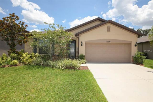 10519 52ND Court E, Parrish, FL 34219 (MLS #A4436819) :: The Duncan Duo Team