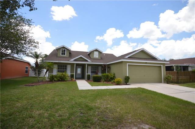 4190 Banbury Circle, Parrish, FL 34219 (MLS #A4436822) :: The Duncan Duo Team