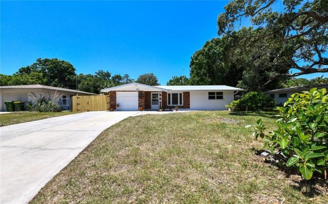 625 Corwood Drive, Sarasota, FL 34234 (MLS #A4436824) :: The Brenda Wade Team