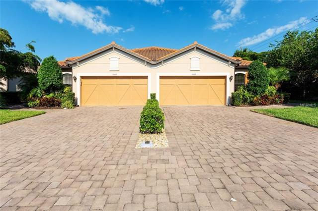 5803 Cavano Drive, Sarasota, FL 34231 (MLS #A4436827) :: RE/MAX Realtec Group