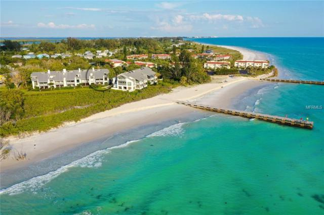 280 N Shore Road #5, Longboat Key, FL 34228 (MLS #A4436846) :: The Duncan Duo Team