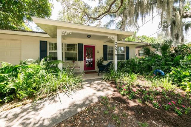 2576 Huntington Avenue, Sarasota, FL 34232 (MLS #A4436865) :: Mark and Joni Coulter | Better Homes and Gardens