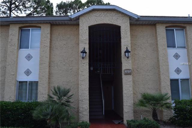 1737 Parakeet Way #611, Sarasota, FL 34232 (MLS #A4436901) :: Bustamante Real Estate