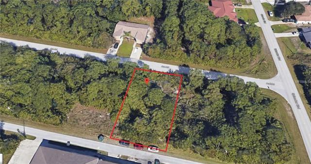 9529 Ace Road, Englewood, FL 34224 (MLS #A4436917) :: Medway Realty
