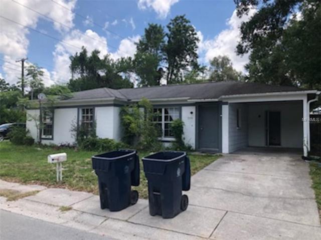 3501 E 23RD Avenue, Tampa, FL 33605 (MLS #A4436919) :: Team Bohannon Keller Williams, Tampa Properties