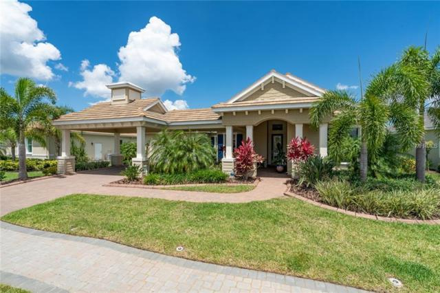 556 Mast Drive, Bradenton, FL 34208 (MLS #A4436940) :: The Duncan Duo Team