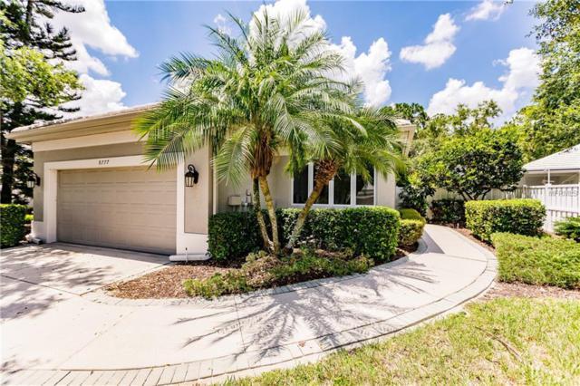 8777 49TH Terrace E, Bradenton, FL 34211 (MLS #A4436975) :: The Nathan Bangs Group