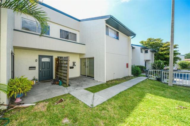 1112 Longfellow Road 170C, Sarasota, FL 34243 (MLS #A4436977) :: Team 54