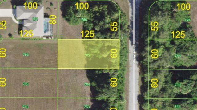 193 Sesame Road E, Rotonda West, FL 33947 (MLS #A4436983) :: RE/MAX Realtec Group