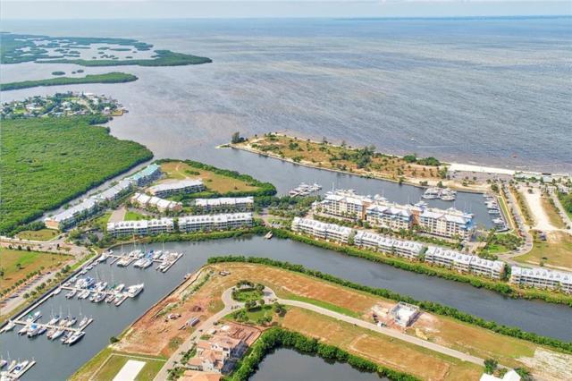 430 Bahia Beach Boulevard, Ruskin, FL 33570 (MLS #A4437005) :: Dalton Wade Real Estate Group