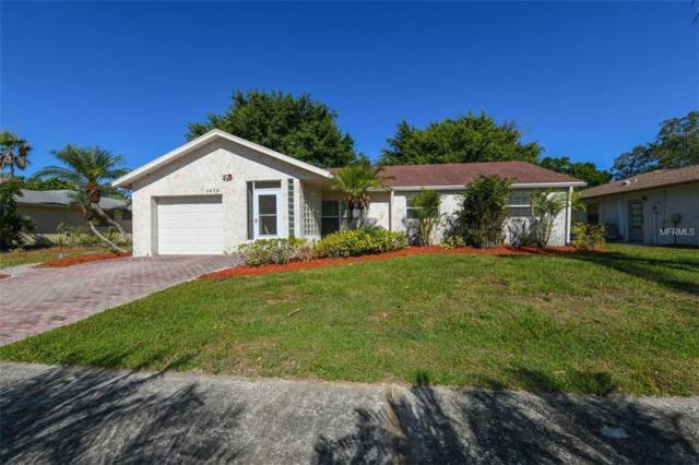 1272 Kirkwood Lane, Sarasota, FL 34232 (MLS #A4437015) :: The Duncan Duo Team