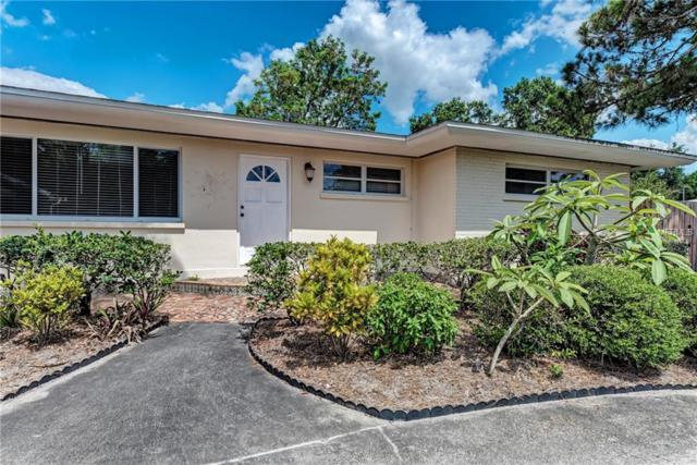 1306 Francis Avenue, Sarasota, FL 34232 (MLS #A4437031) :: The Duncan Duo Team