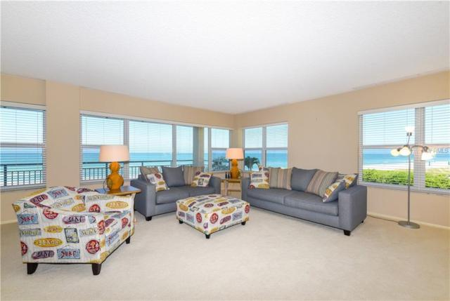 603 Longboat Club Road 201N, Longboat Key, FL 34228 (MLS #A4437044) :: Team 54