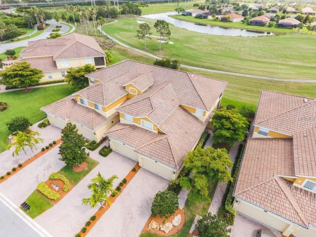8402 Grand Estuary Trail #104, Bradenton, FL 34212 (MLS #A4437054) :: Zarghami Group