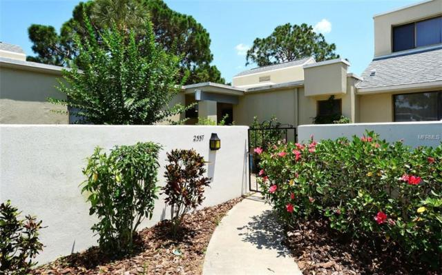 2557 Glebe Farm Close I-4, Sarasota, FL 34235 (MLS #A4437059) :: Delgado Home Team at Keller Williams