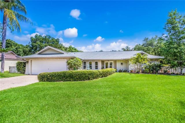 3745 Countryside Road, Sarasota, FL 34233 (MLS #A4437066) :: Zarghami Group