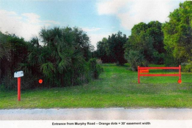 15103 Murphy Road, Sarasota, FL 34240 (MLS #A4437068) :: The Duncan Duo Team