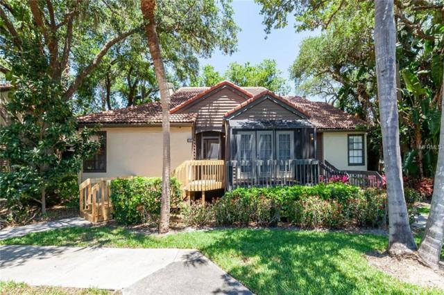 1231 Cottonwood Trail 2-1, Sarasota, FL 34232 (MLS #A4437074) :: The Duncan Duo Team