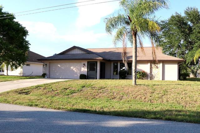 231 Mark Twain Lane, Rotonda West, FL 33947 (MLS #A4437087) :: KELLER WILLIAMS ELITE PARTNERS IV REALTY