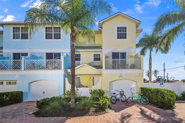 8936 Duval Lane B19, Sarasota, FL 34231 (MLS #A4437098) :: McConnell and Associates