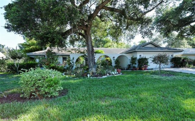 1763 Riviera Circle, Sarasota, FL 34232 (MLS #A4437148) :: The Duncan Duo Team