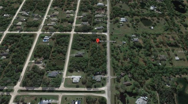 9236 104TH Avenue, Vero Beach, FL 32967 (MLS #A4437242) :: The Duncan Duo Team