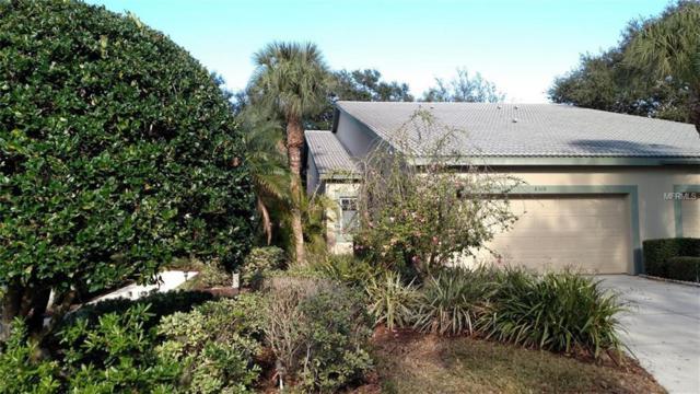 8508 54TH AVENUE Circle E, Bradenton, FL 34211 (MLS #A4437252) :: Griffin Group