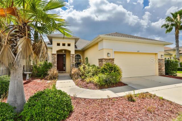219 Dahlia Court, Bradenton, FL 34212 (MLS #A4437312) :: Medway Realty