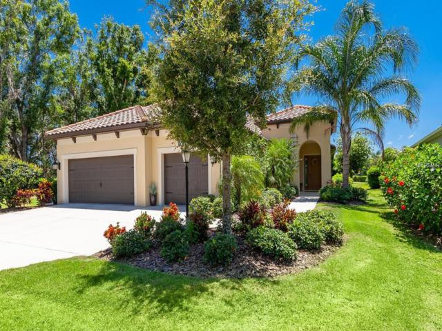12916 Crystal Clear Place, Bradenton, FL 34211 (MLS #A4437316) :: Medway Realty