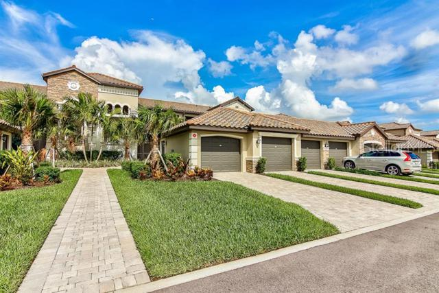 5548 Palmer Circle #105, Bradenton, FL 34211 (MLS #A4437330) :: Delgado Home Team at Keller Williams