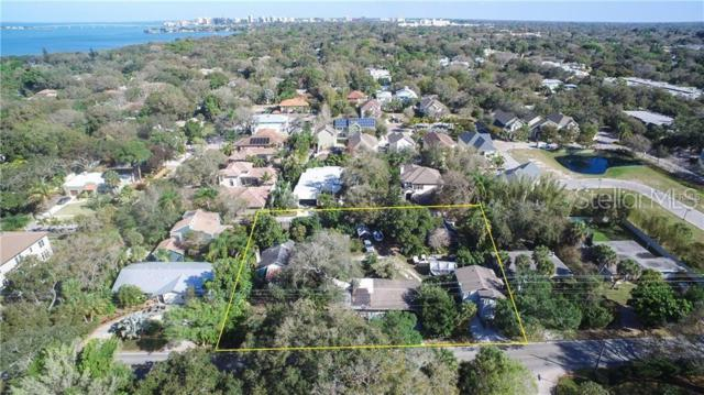 1521 Bay Road, Sarasota, FL 34239 (MLS #A4437357) :: Sarasota Home Specialists
