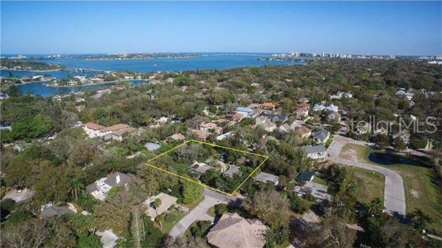 1521 Bay Road, Sarasota, FL 34239 (MLS #A4437386) :: Sarasota Home Specialists