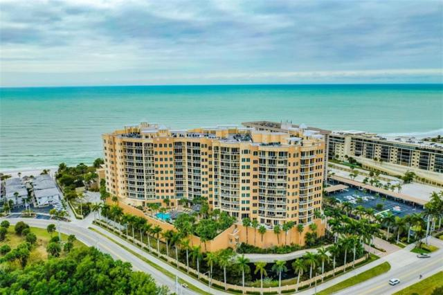 1300 Benjamin Franklin Drive #301, Sarasota, FL 34236 (MLS #A4437431) :: Armel Real Estate